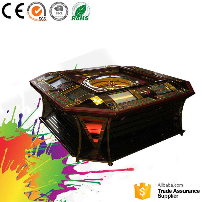 Hot sale prefitable casino roulette games online free coin pusher game machine