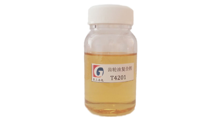 General Gear Oil Additive Package T4201 Lubricant Additives