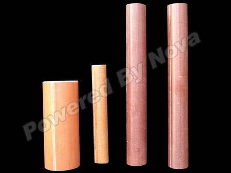 Phenolic Cotton Cloth Laminated Rod_3721