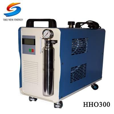 Energy-saving and safe acrylic polishing machine
