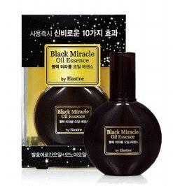 essence, black miracle oil essence