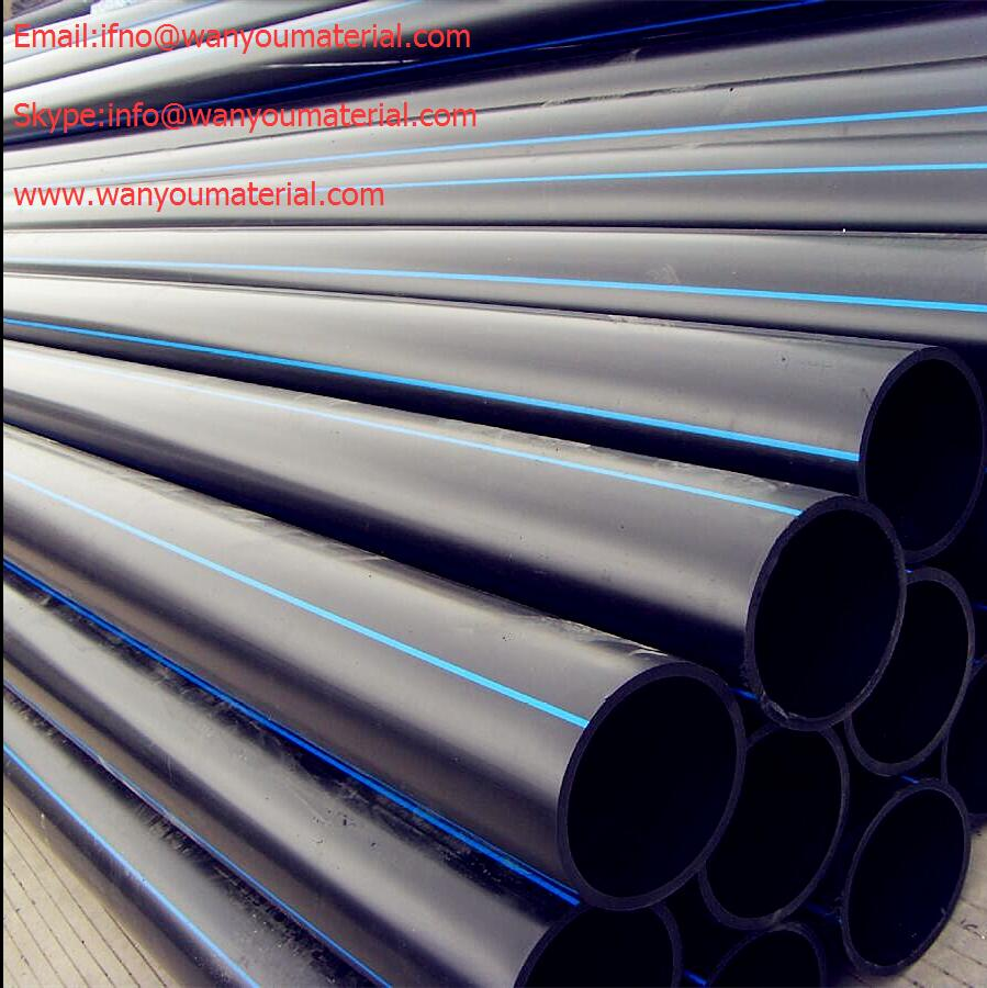 PVC- Pipe for Water Supply and Waste Discharge info at wanyoumaterial.com