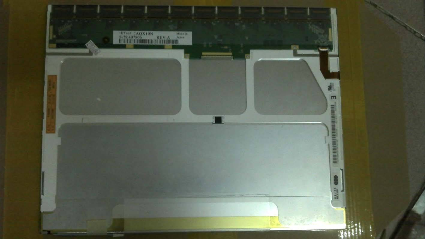 laptop lcd screen/lcd panel for IAQX10N