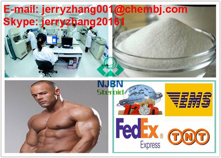 Anti-Estrogen Steroid Hormone Testosterone Propionate /Test Prop  CAS 57-85-2 for Body Building