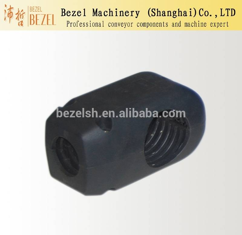 Frame support Plastic Connection Joints for conveyor