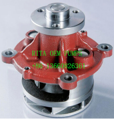 Deutz Water Pump 0429 9142 for Diesel Engine 0429 9142