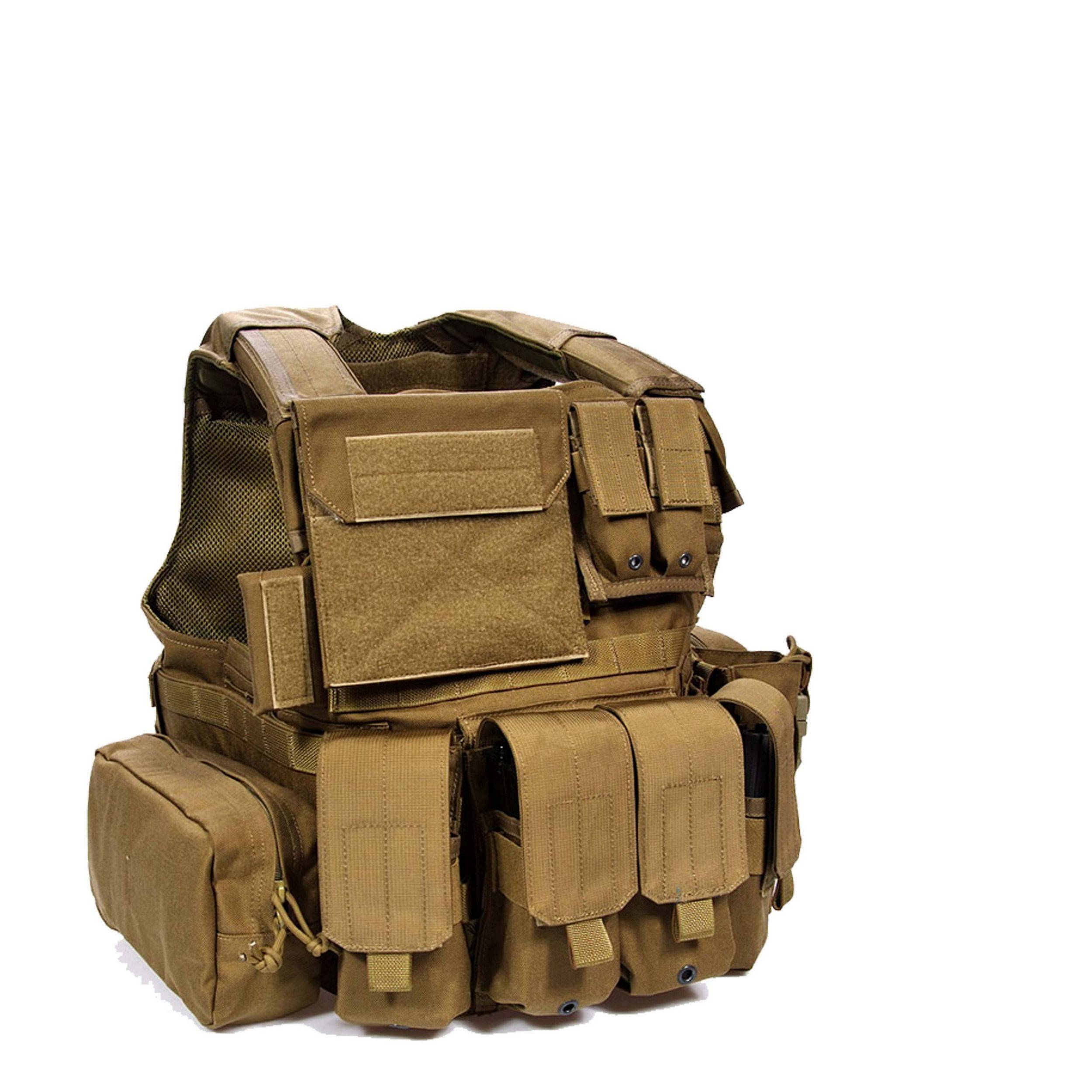 KL-07 Tactical Vest