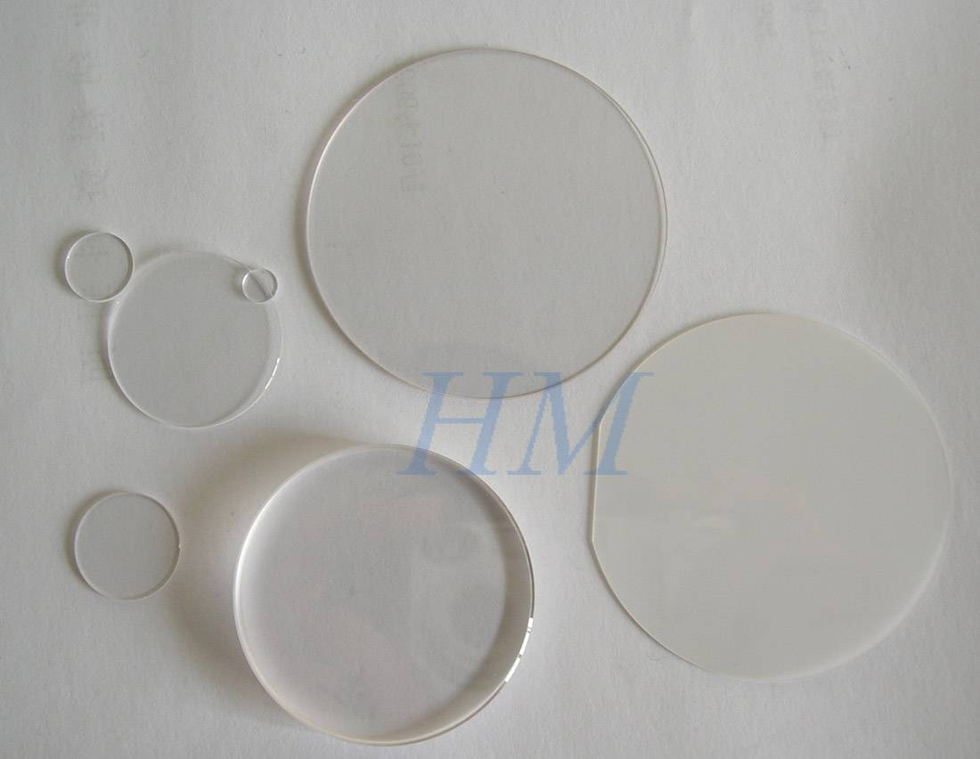 sapphire crystal, windows, optical glass, infrared optics