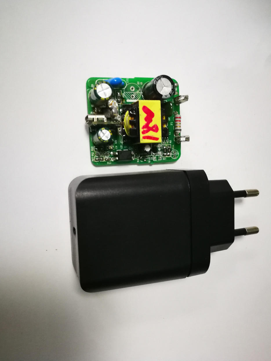 PD Type C fast charger