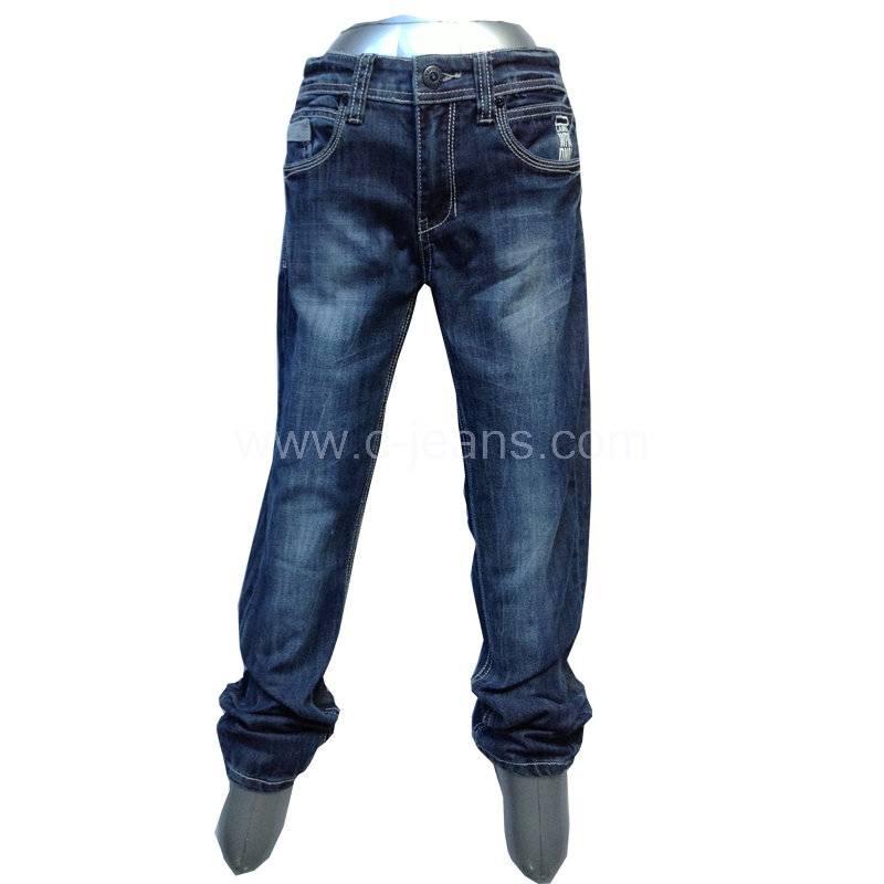 2013 mens new fashion jeans, short man jeans, new denim jeans