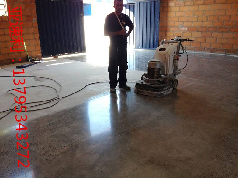 ASL concrete floor grinding machine price [Factory direct sale]