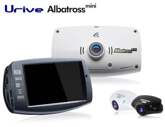 Urive Albatross Mini