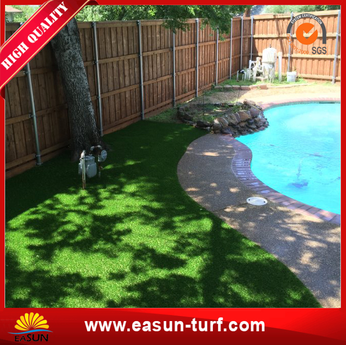 Artificial Landscape Turf Synthetic Grass for Indoor-MY