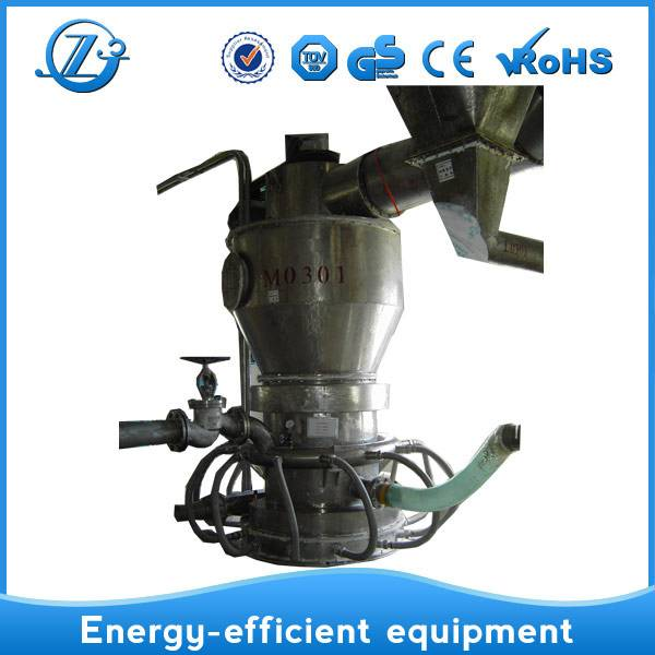 Hot sell !silicon carbide jet mill micronizer