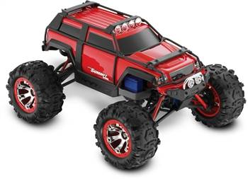 Traxxas Summit VXL 4WD 1/16 Electric Monster Truck TRA72074