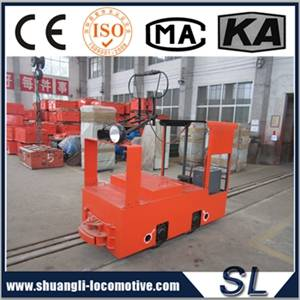 Hot Sale Factory and Mine Electric Locomotives For Mining Power Equipment