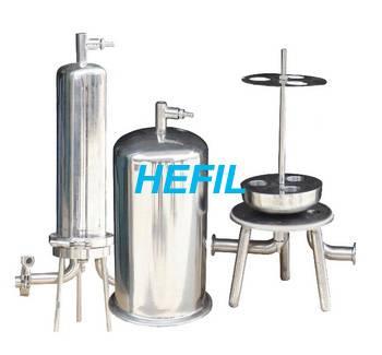 HFL-Liquid filter