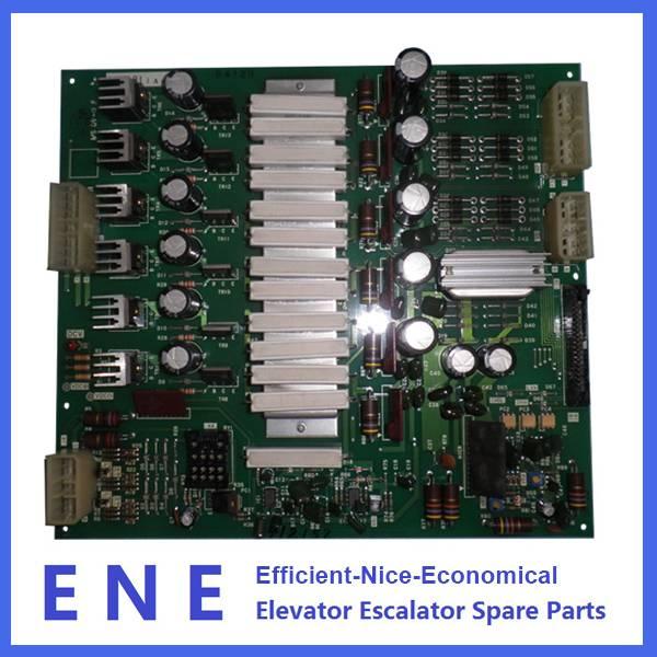 LIR-811A Mitsubishi Elevator PCB Elevator Parts