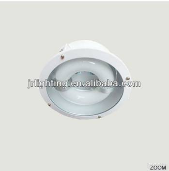 40W-100W energy saving Induction Down Lamps with induction lamp