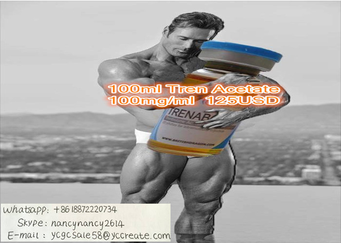 Boldenone Undecylenate Anabolic Injection Steroids EQ Equipoise100mg/ml