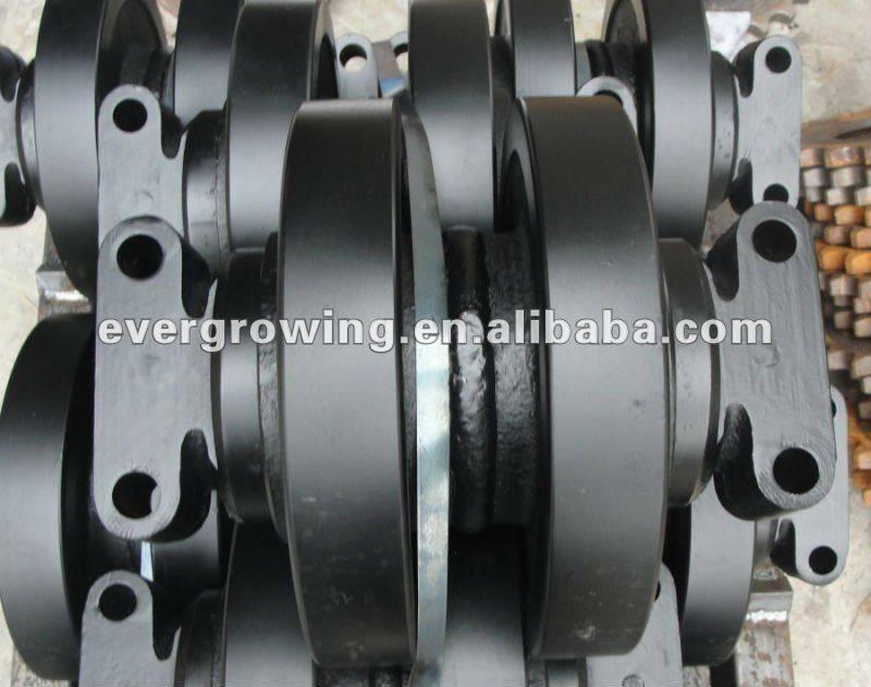 bottom roller for Hitachi CX300 Crawler Crane
