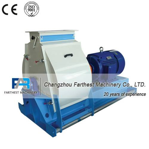 Hot Sale Corn Feed Hammer Mill