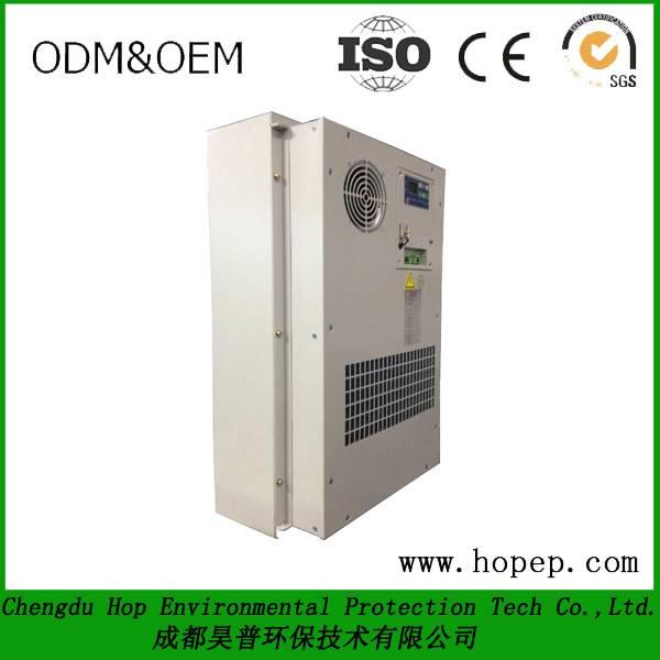 600W enclosure air conditioner/cooling unit