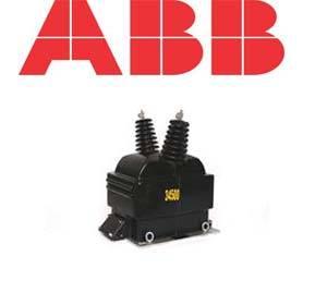 ABB Type VOZ-20 pri34500/34500Y 2000 VA transformer
