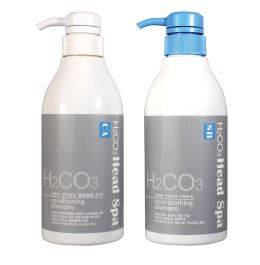 H2CO3 SPA SHAMPOO