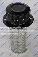 xcmg spare parts wheel loader parts lw300f zl30g  fuel filter 803164217