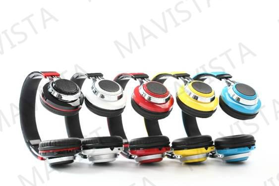 Bluetooth Stereo Wireless Headphone