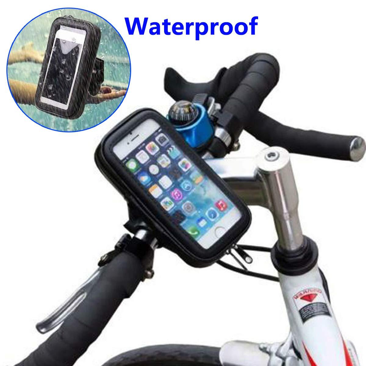 Bike holder/Mount for 6.5'' smart phone.
