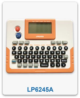 Supvan LP6245A Label Printer