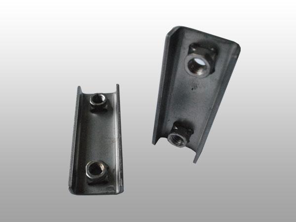 High precision lathe turning parts/chrome cnc machining parts