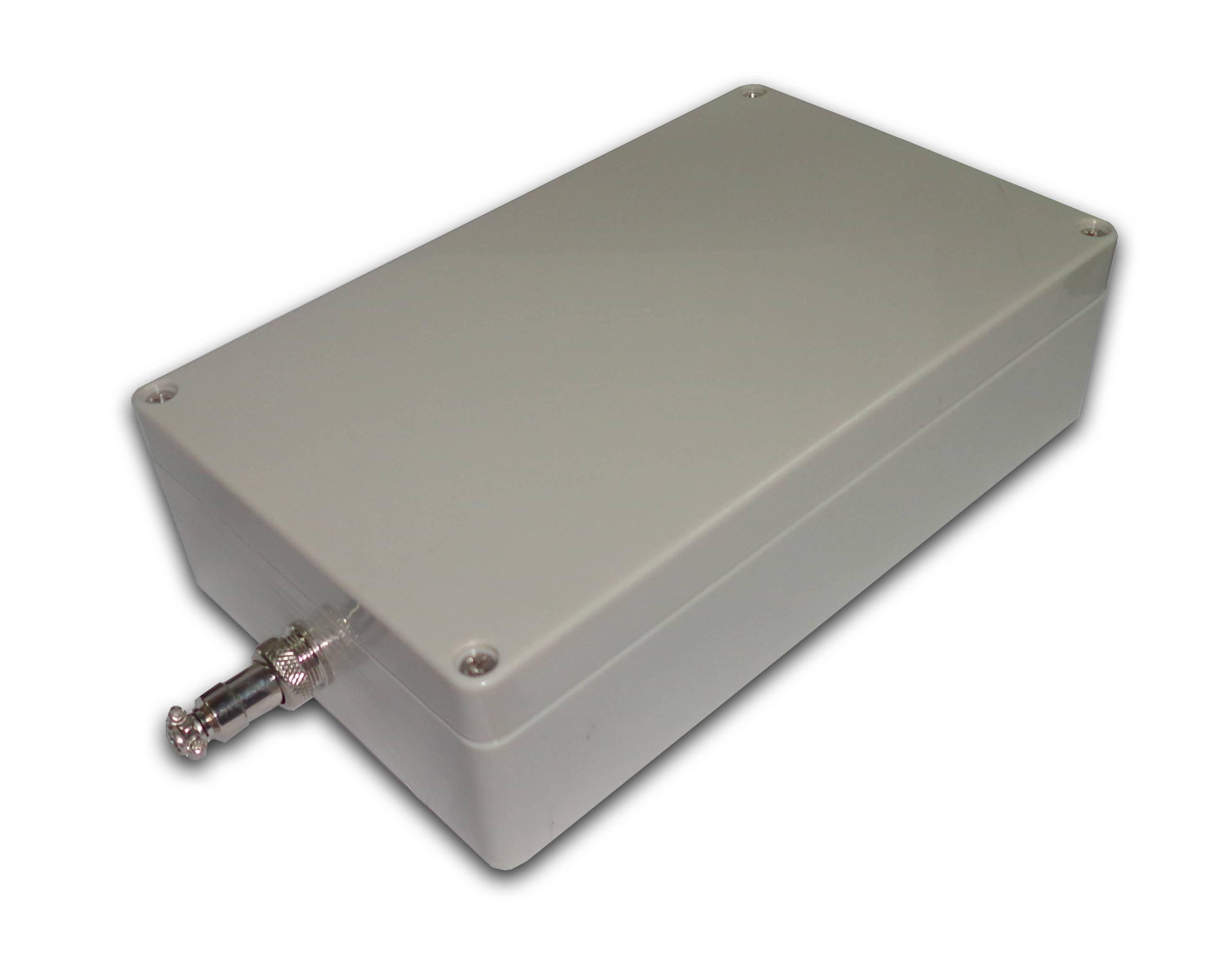Vehicle GPS tracker HE2000 with 30000mAh battery