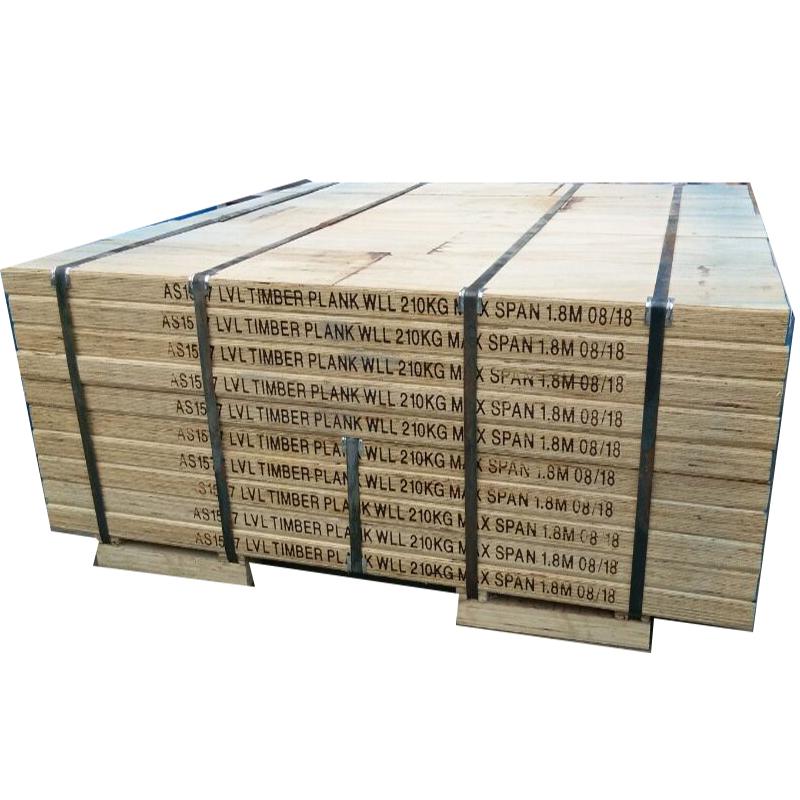 AS1577 standard LVL Scaffold PLANK