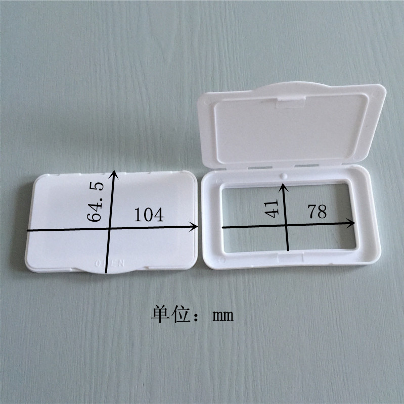 plastic lids for wet wipes plastic lid for wet tissues