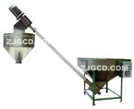 Plastic pellets/powder feeding & drying system