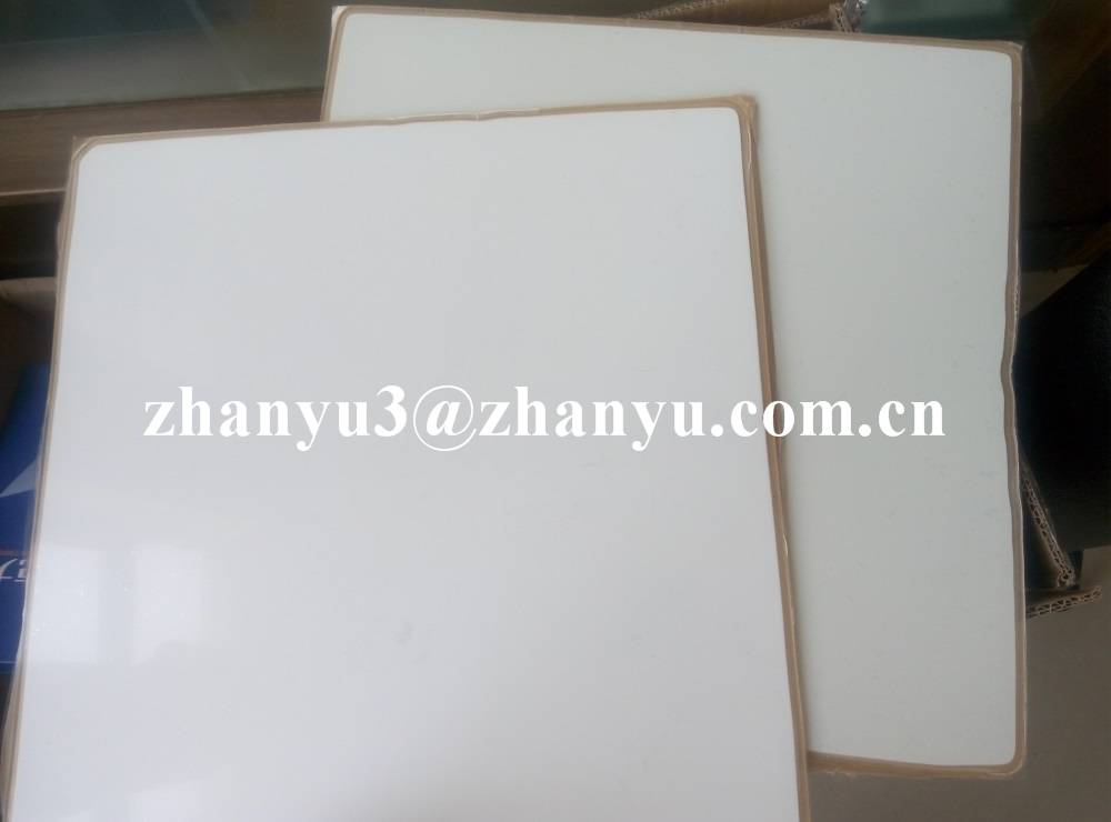 100% New Material Virgin Lucite White Cast Acrylic Bathtub Sheet