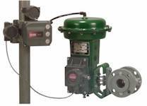 Fisher valve All Series