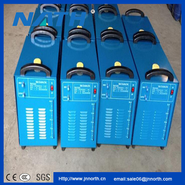 2016 hot sale high quality 20L cooling circulating water tank for welding