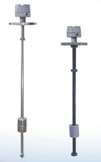 Magnetic Float Type Liquid Level Transmitter-KER-100R
