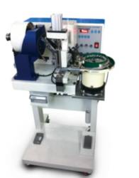 Multiple Half pearl & Round pearl attaching machine