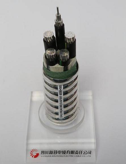 Aluminum Alloy Cable