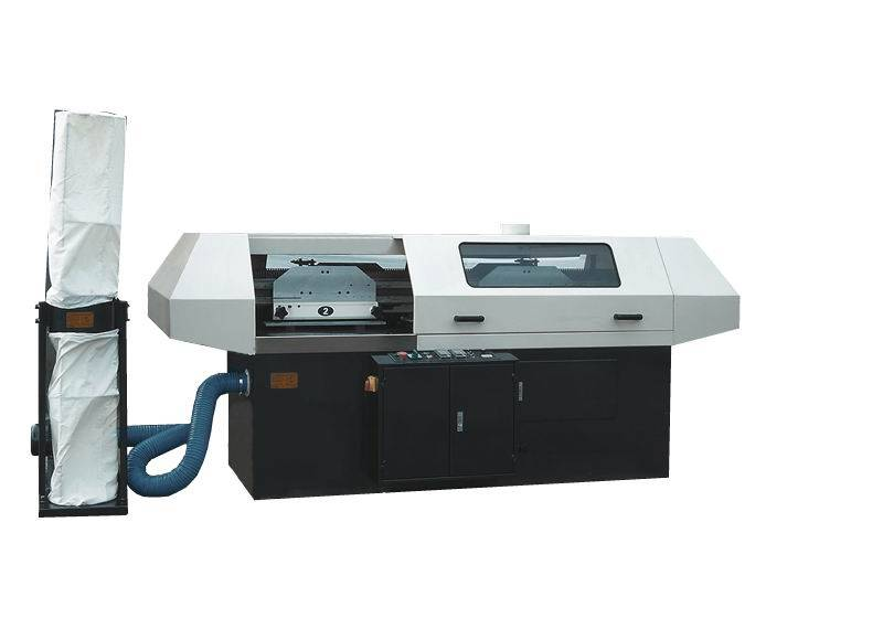 JBT50/4A book binding machine