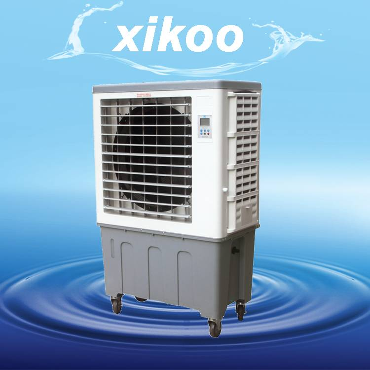 household / residential portable evaporative air cooler with 7500 M3/H