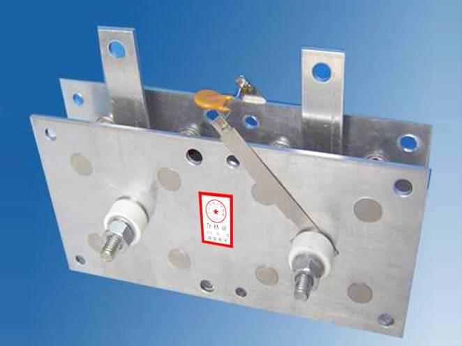 ZPQ single phase rectifier bridge