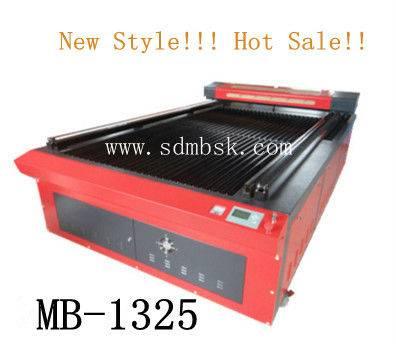 Hot!!! Jinan MB-1325 Laser Cutting Machine