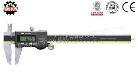 150mm and 200mm and 300mm stainless steel digital vernier caliper