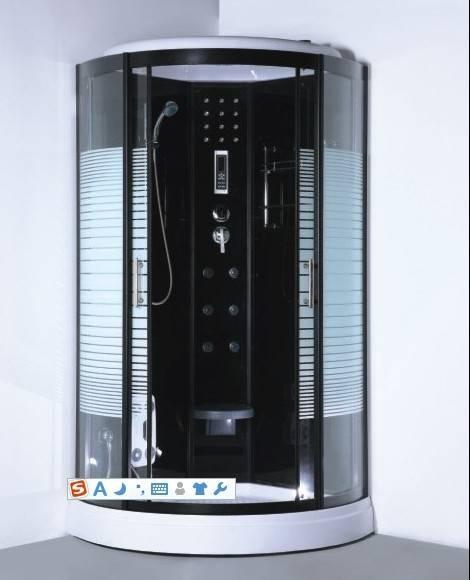 Huakang sanitaryware shower room HK-8065